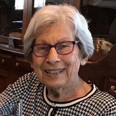 June  Bentch's Image