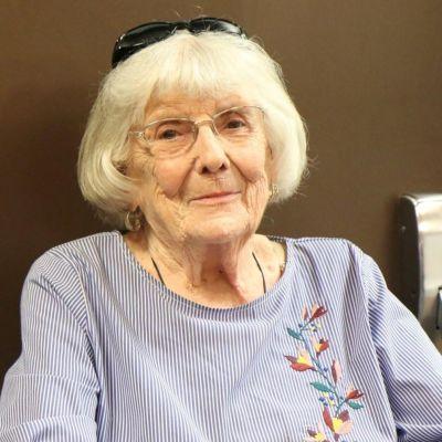 Virginia Ann  Spraberry Schwartz's Image
