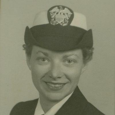 Ednah Roberts McCracken's Image