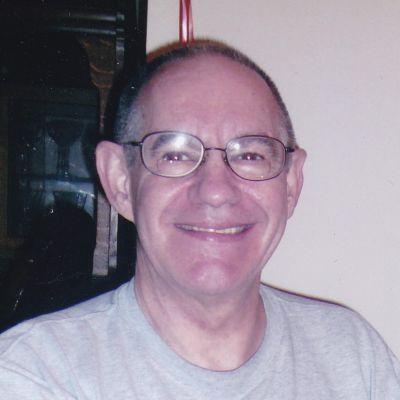 Peter Bradley Kay's Image