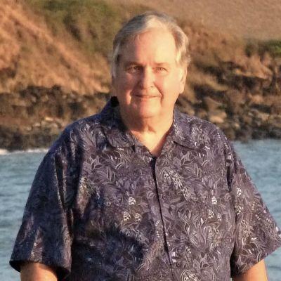 """Kenneth """"Ken"""" James  Gilliam's Image"""