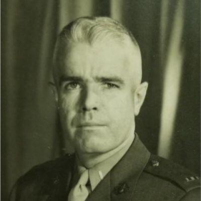Peter James Murray's Image