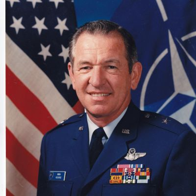 Richard E. Hearne's Image