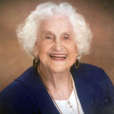 Dorothy Griffin Hautman's Image