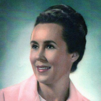 Catharine  Jeffries's Image