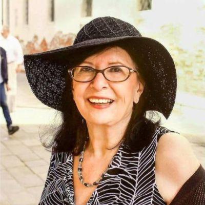 Nancy O. White's Image