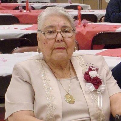 Francisca Trevino Baladez's Image