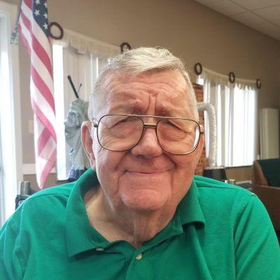Robert H. Jones Sr.'s Image