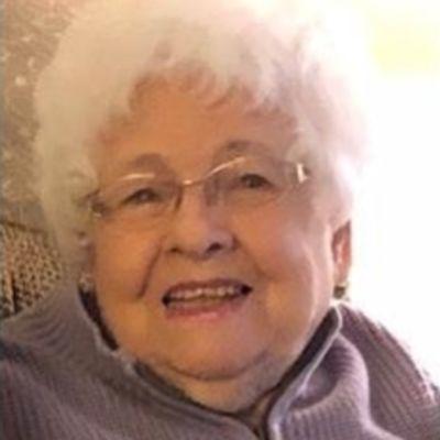Betty Walker Dole's Image