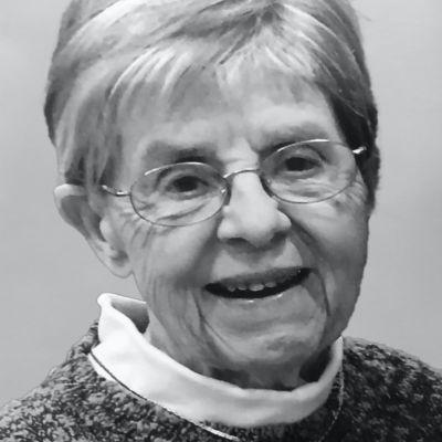 Margaret A. Rafferty's Image