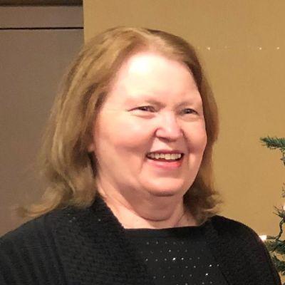 """Judith """"Judy""""  Huggett's Image"""