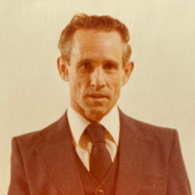 "Hubert Harris ""Johnny"" Johnson's Image"