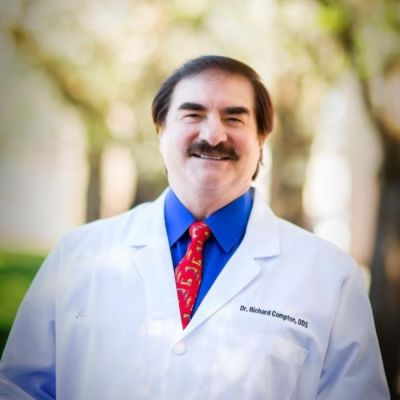 Dr. Richard  Compton, D.D.S.'s Image