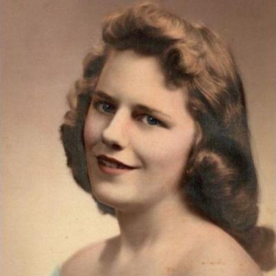 Nora Elizabeth RIggleman's Image