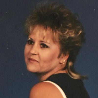 Sandra Gail Davis's Image
