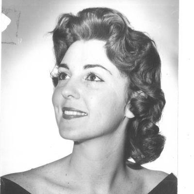 Sybil  Register's Image