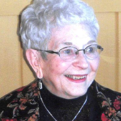 Jeannette C. Fortier's Image