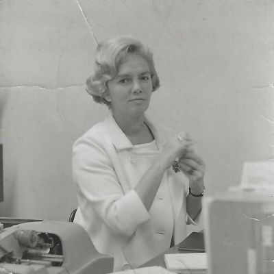Ann Joan Sayre's Image
