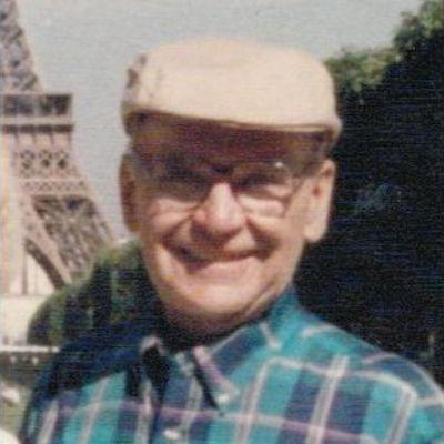 Paul E. Lutz's Image