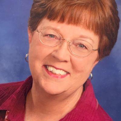 Nancy Ann Lewis's Image