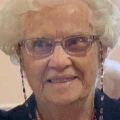 Rita M. Connolly Eyring's Image