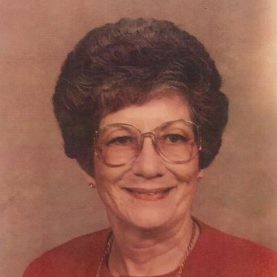 Rosemary Key Ivey Miller  Ferguson's Image