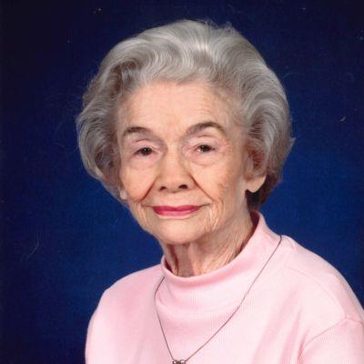 Elma D.  Pecheles's Image