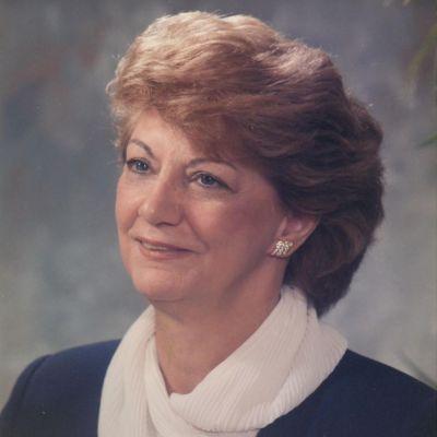 Nancy F. Benjunas's Image