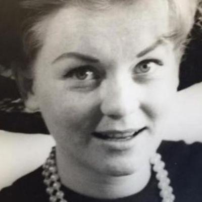 Marilyn Lavonne Erickson Singer's Image