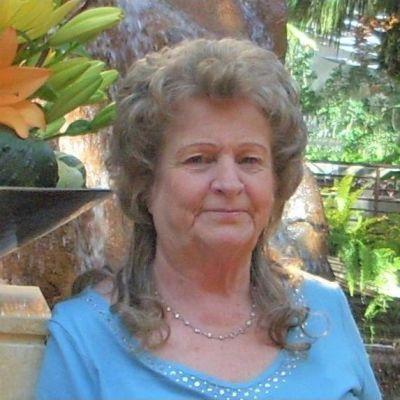 Shirley M.  Glazier's Image