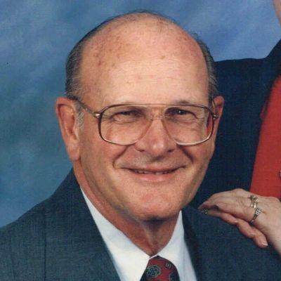 Edward H. Davis, Jr.'s Image
