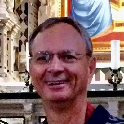John Thomas Falls, Jr.'s Image