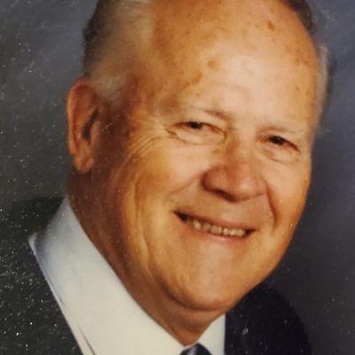 """James E. """"Jim"""" Bruton's Image"""