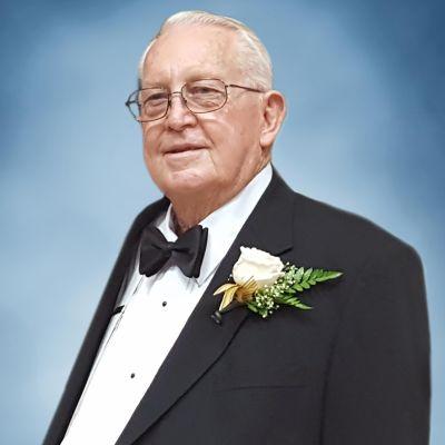 Charles Ward  Kromer Jr.'s Image