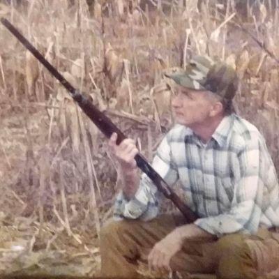 Ted Allen Nettles, Sr.'s Image