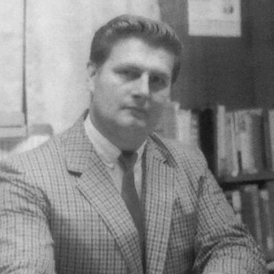 Reverend Gerald  Owens's Image