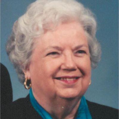 Barbara Alexander Hardaway Bowen's Image