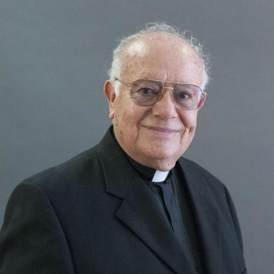 Fr. Antonio Salvador  Rodriguez's Image