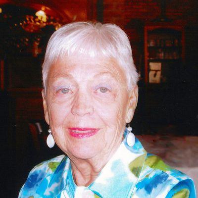 Joan R. Earhart's Image