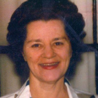 Mary Elizabeth Poling's Image