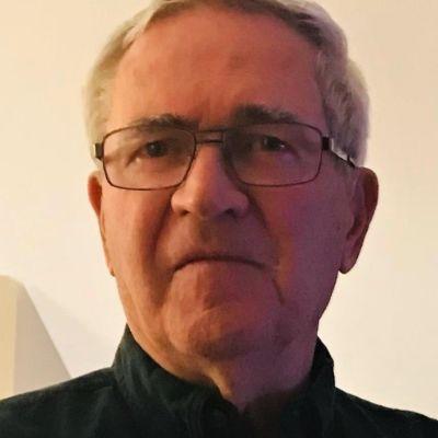 Joseph James Dolan's Image