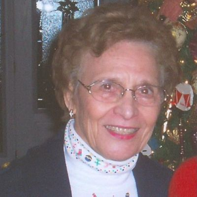 Joyce Jacobs Hunt's Image