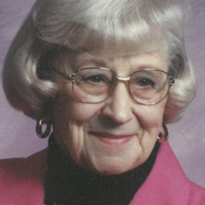 Ruth A. Johann's Image