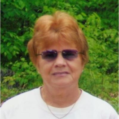 Ramona Mary Nita's Image