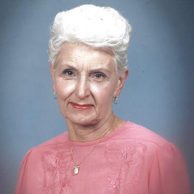Barbara Conkling  Harding Bailey's Image