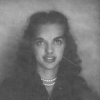 Doris Louise Ridley Green's Image