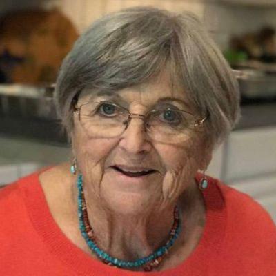 Patricia Darlene  Kassen's Image