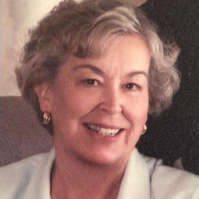 Gertrude L. Gripentrog's Image