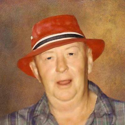 Vernon Carl Graham's Image