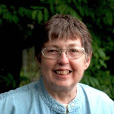 Mary Beth  Robinson's Image